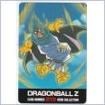 2001 ARTBOX DRAGONBALL Z #213 Hero Collection SERIES 2 ⚡💥⚡GREAT SAIYAMAN /WORLD TOURNAMENT/BABIDI Saga.💥⚡💥