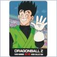 2001 ARTBOX DRAGONBALL Z #218 Hero Collection SERIES 2 ⚡💥⚡GREAT SAIYAMAN /WORLD TOURNAMENT/BABIDI Saga.💥⚡💥