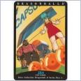 2001 ARTBOX DRAGONBALL Z #254 Hero Collection SERIES 3 ⚡💥⚡MAJIN BUU SAGA & FUSION SAGA💥⚡💥 Part 3