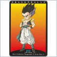 2001 ARTBOX DRAGONBALL Z #312 Hero Collection SERIES 3 ⚡💥⚡MAJIN BUU SAGA & FUSION SAGA💥⚡💥 Part 3