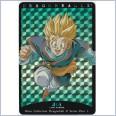 2001 ARTBOX DRAGONBALL Z #318 Hero Collection SERIES 3 PRISM CARD⚡💥⚡MAJIN BUU SAGA & FUSION SAGA💥⚡💥 Part 3 .