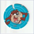 1995 TECHNO TAZO LOONEY TUNES  #110 TASMANIAN DEVIL 💎⚡💎⚡💎  Frito Lay 🔥 🌟🔥 WARNER BROS. 💥