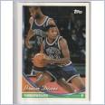1993-94 TOPPS NBA  #269 BRIAN DAVIS 🔥🔥🔥 SERIES 2 CARD🏀🏀🏀 MINT Condition 💯👀💯