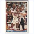 1993-94 TOPPS NBA  #295 MARK AQUIRRE 🔥🔥🔥 SERIES 2 CARD🏀🏀🏀 MINT Condition 💯👀💯