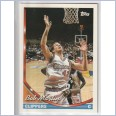 1993-94 TOPPS NBA  #255 BOB MARTIN 🔥🔥🔥 SERIES 2 CARD🏀🏀🏀 MINT Condition 💯👀💯