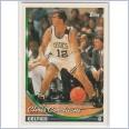 1993-94 TOPPS NBA  #333 CHRIS CORCHIANI 🔥🔥🔥 SERIES 2 CARD🏀🏀🏀 MINT Condition 💯👀💯