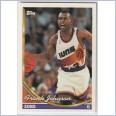 1993-94 TOPPS NBA  #304 FRANK JOHNSON 🔥🔥🔥 SERIES 2 CARD🏀🏀🏀 MINT Condition 💯👀💯