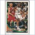 1993-94 TOPPS NBA  #313 XAVIER McDANIEL 🔥🔥🔥 SERIES 2 CARD🏀🏀🏀 MINT Condition 💯👀💯