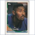 1993-94 TOPPS NBA  #342 DOUG SMITH 🔥🔥🔥 SERIES 2 CARD🏀🏀🏀 MINT Condition 💯👀💯