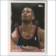 1993-94 TOPPS NBA  #370 ROBERT PACK 🔥🔥🔥 SERIES 2 CARD🏀🏀🏀 MINT Condition 💯👀💯