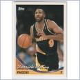 1993-94 TOPPS NBA  #325 DERRICK McKEY 🔥🔥🔥 SERIES 2 CARD🏀🏀🏀 MINT Condition 💯👀💯