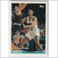 1993-94 TOPPS NBA  #363 LeRON ELLIS 🔥🔥🔥 SERIES 2 CARD🏀🏀🏀 MINT Condition 💯👀💯