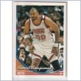 1993-94 TOPPS NBA  #307 BENOIT BENJAMIN 🔥🔥🔥 SERIES 2 CARD🏀🏀🏀 MINT Condition 💯👀💯