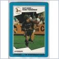 1989 NRL STIMOROL/SCANLENS #45 MATT BURKE 🔥🌟💎🏉 EX+ Condition 👀 Rugby League💨