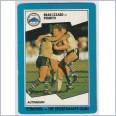 1989 NRL STIMOROL/SCANLENS #57 BRAD IZZARD 🔥🌟💎🏉 EX+ Condition 👀 Rugby League💨