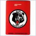 1989 NRL STIMOROL/SCANLENS #86 NORTH SYDNEY BEARS 🔥🌟💎🏉 EX+ Condition 👀 Rugby League💨