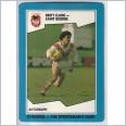 1989 NRL STIMOROL/SCANLENS #97 BRETT CLARK 🔥🌟💎🏉 EX+ Condition 👀 Rugby League💨