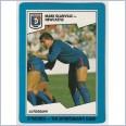 1989 NRL STIMOROL/SCANLENS #128 MARK GLANVILLE 🔥🌟💎🏉 EXCELLENT Condition 👀 Rugby League💨