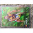 2020 AFL Select Prestige Dom Sheed Green Parallel Card 018/60