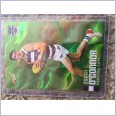 2020 AFL Select Prestige Mark O'Connor Green Parallel Card 029/60