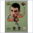 2008 select champions gem card GC16 Robbie Farah
