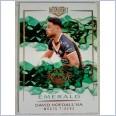 2021 NRL elite emerald mojo card ME141 David nofoaluma 06/10  tigers
