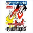 2010 NRL Premiers  St George Dragons (Harv Time Poster)