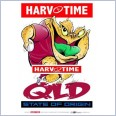Queensland Maroons State of Origin (Harv Time Poster)